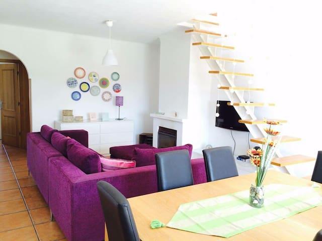 Milfontes T3 'Our home' - Vila Nova de Milfontes - Apartamento