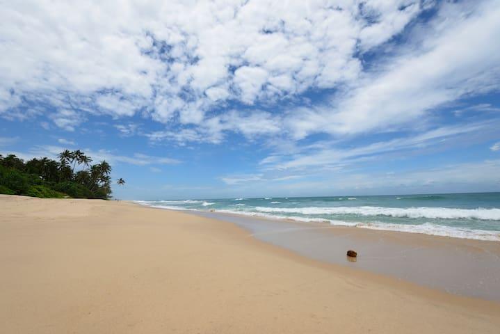 Soul Resorts - Royal Suites - Matara/Dickwella - Villa