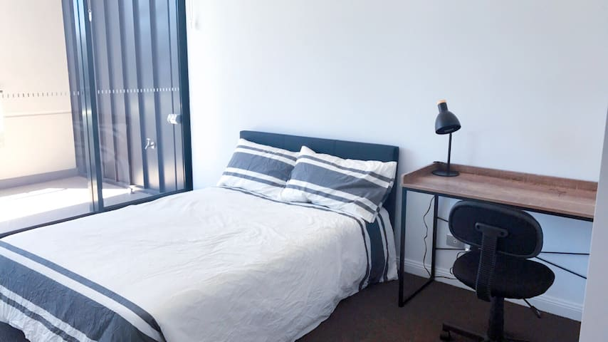 Home sweet home!affordable luxury apartment