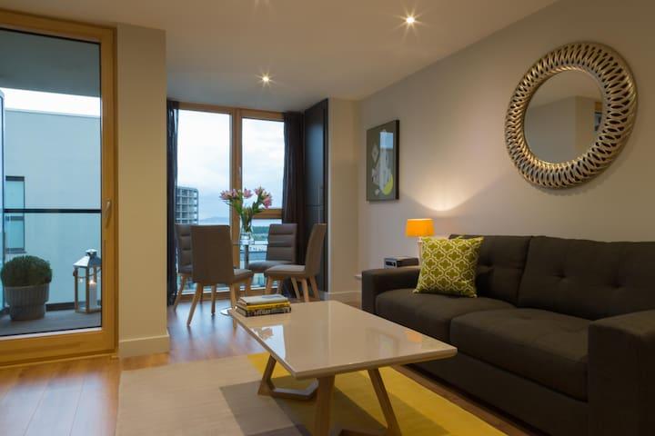 Beacon South Quarter Serviced Apartment