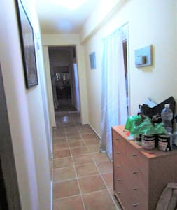 Old home with good wifi/ethernet 150 m from market - LIMASSOL