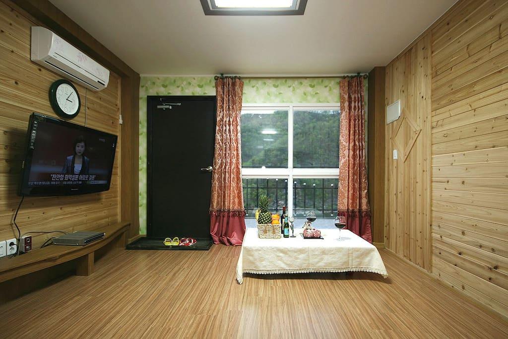 거실 Living room