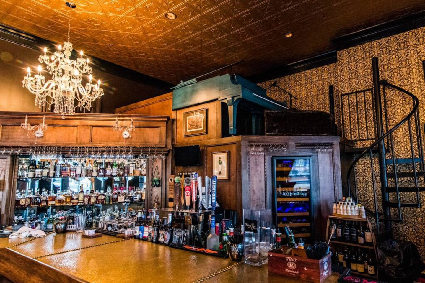 The Derby Piano Bar