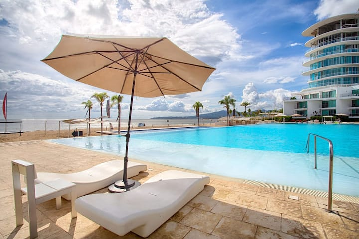 Aria Ocean Departamento Exclusivo y Playa Privada