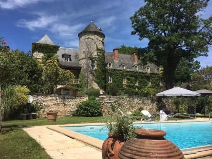 Château du Raysse