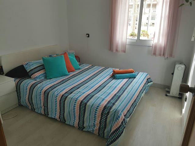 Nice and centric room in Barcelona - Barcelona - Apartmen