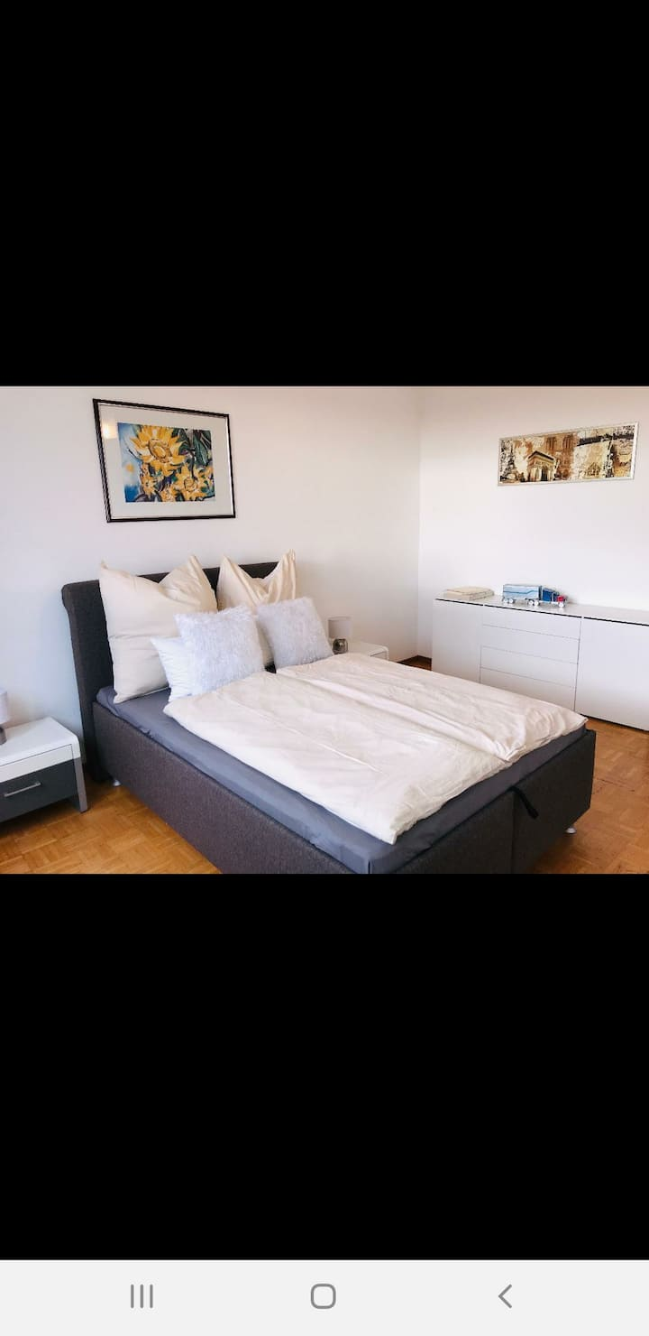 Wohnung in Krefeld