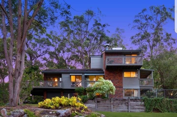 Hidden bush gem between Brisbane & Gold Coast⭐⭐⭐⭐⭐