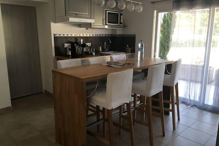 Appartement chaleureux de 70 m2 - Aix-en-Provence - Dům