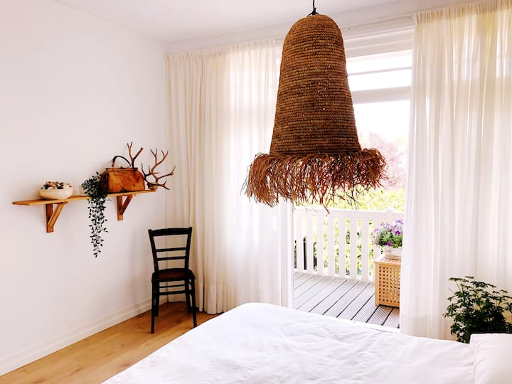 Beach Apartment 'De Drie Linden' Zandvoort