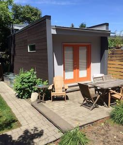 Modern Loft House Near UW - Seattle - Chalet