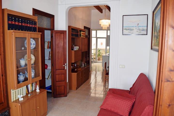 PLANTA BAJA EN PLAYA DEL ARENAL a 30m del mar - Palma - Dům