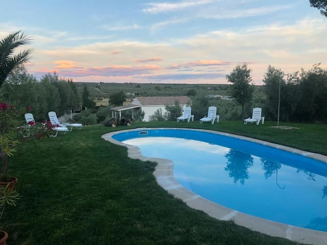 Airbnb Pozo Alcón Vacation Rentals Places To Stay