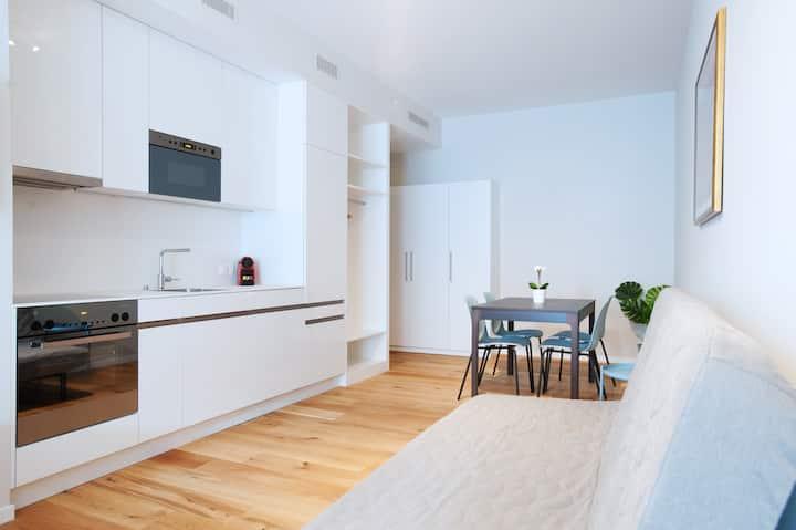 BS Hodler I - Marktplatz HITrental Apartment