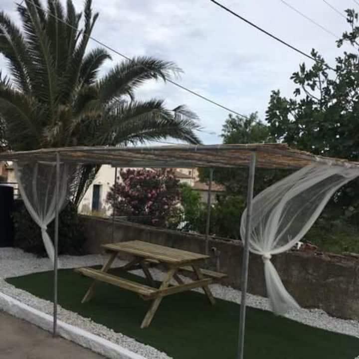 Giaouzis house 1