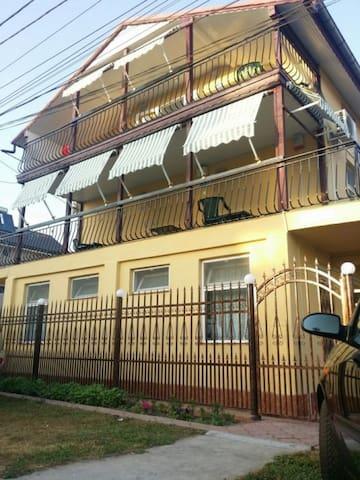 Cazare vila Casa Ceara - Costinești - Appartement