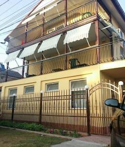 Cazare vila Casa Ceara - Costinești - Apartamento
