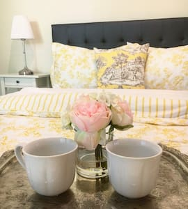 Guest Room Stunning Executive Home! - Austin - Talo