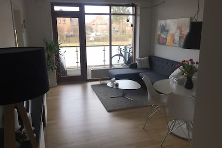 Perfekt weekend lejlighed - Hillerød - 公寓