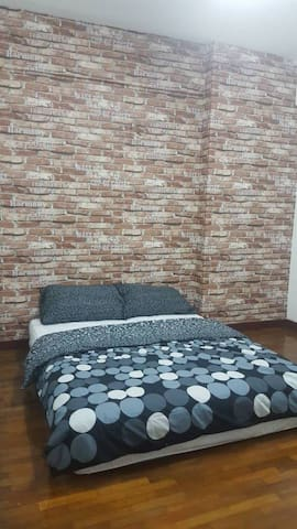 ★Comfy house ★ comfy bedding ★for sleepers★