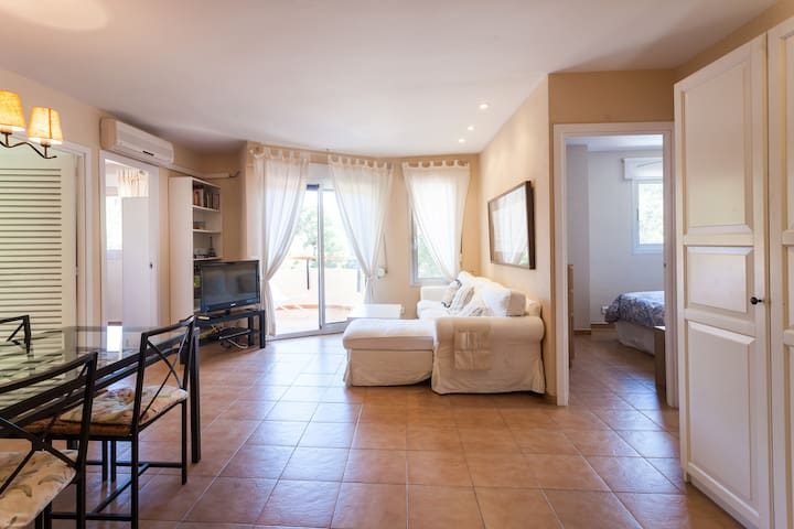 Nice and cozy beach apartment. - Valencia - Huoneisto