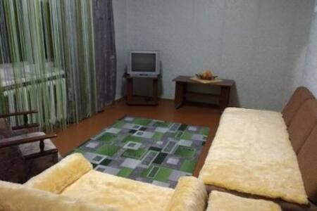 Cozy apartment in Kaniv