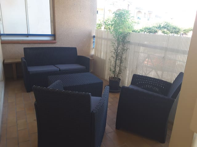 Appartement centre Quint Fonsegrives