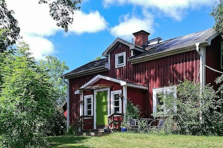 6 person holiday home in VEDEVÅG