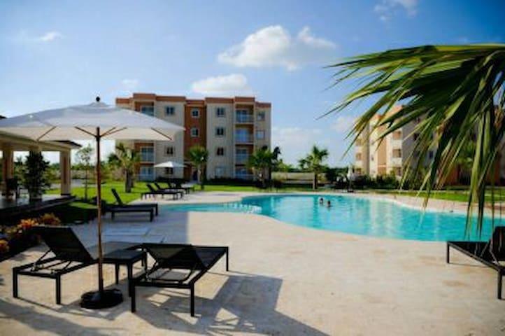 Alquiler y venta en Serena Village - Punta Cana - Διαμέρισμα