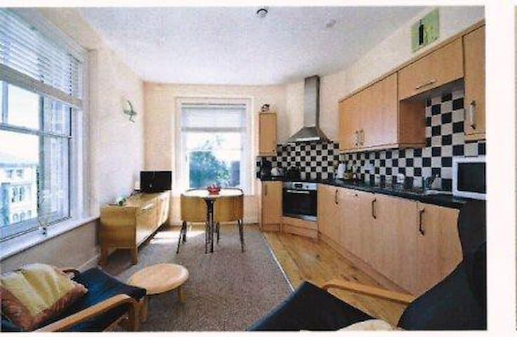 ONE-BEDROOMED FLAT - Malvern - Apartment