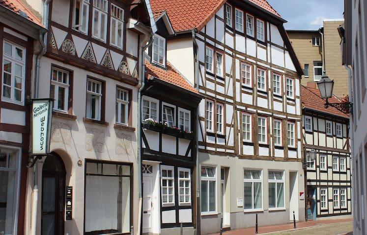 Ferienwohnung Altstadt-Domizil Hameln 3