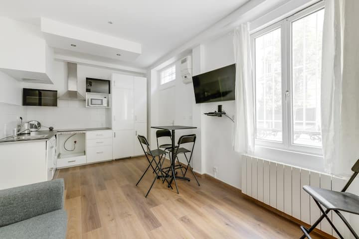 Sublim 2 Appartement Levallois
