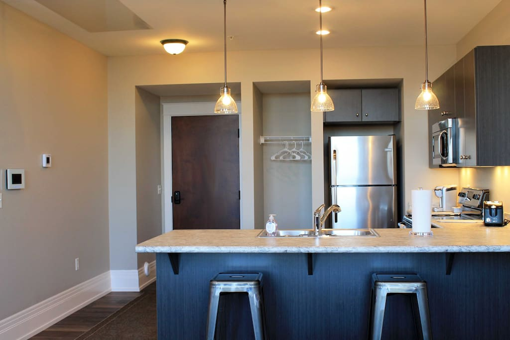 Luxury Apartments Youngstown Ohio