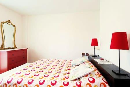 Circo-Stanza Matrimoniale - Frascati - Apartment