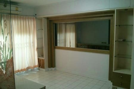 Two bed rooms close to KMUTT - Bangkok - Byt