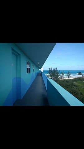Jensen Beach, Two Bedroom Suite Turtle Reef Club.