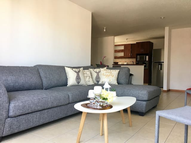 Comfortable and centrally located - Envigado - Wohnung