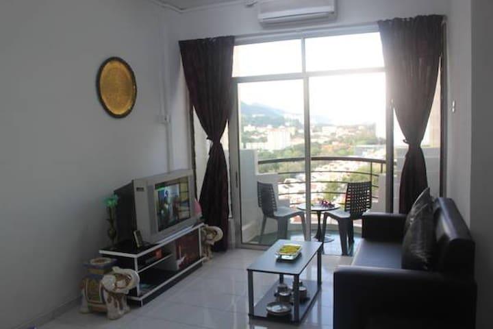 Private Room in D'Bistari