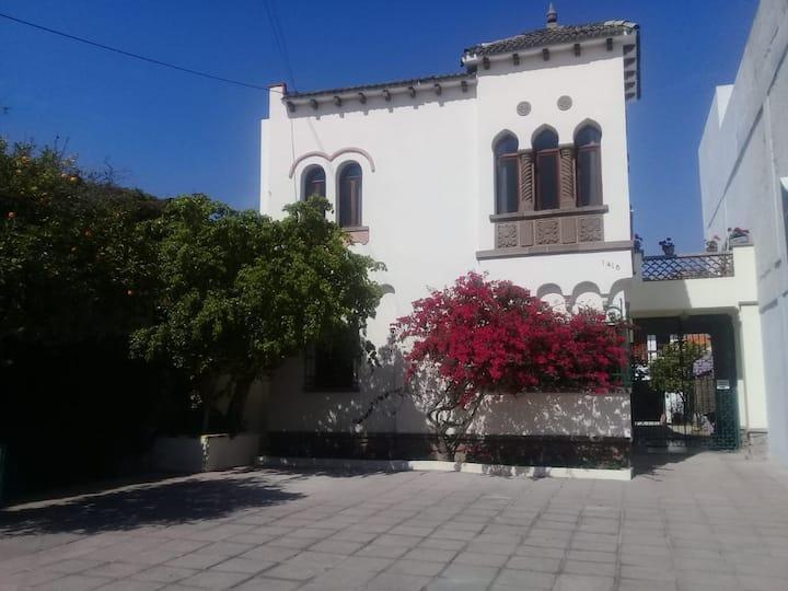 Habitación Isabella