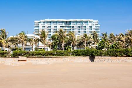 Seaside 2BR Apartment with gorgeous Ocean view - Thành phố Vũng Tàu - Byt