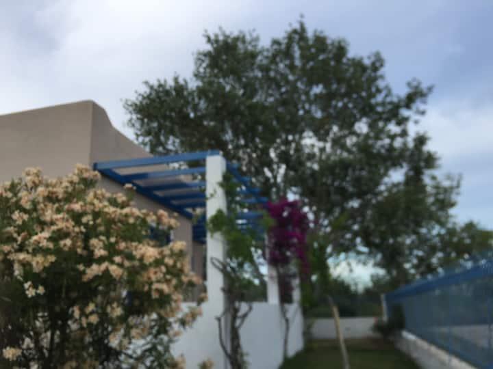sxinias villa
