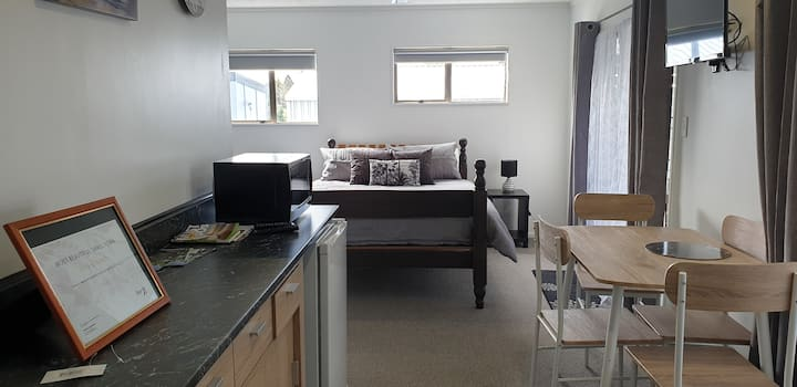 Lazydays@waihi, quiet, comfortable,  secure.
