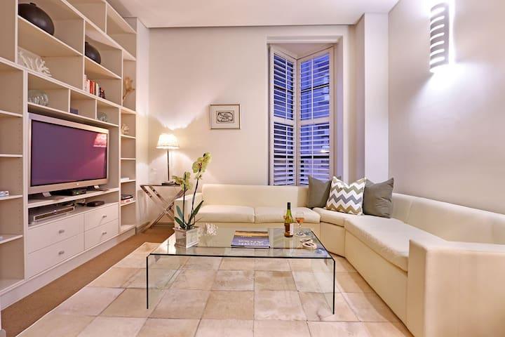 Apartment Louis Lounge 2
