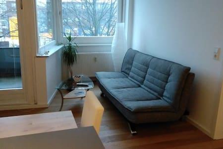 Modernes, zentral gelegenes Studio in Barmbek - Hambourg