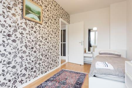 Single Room for cozy nights. - Berlin  - Huoneisto