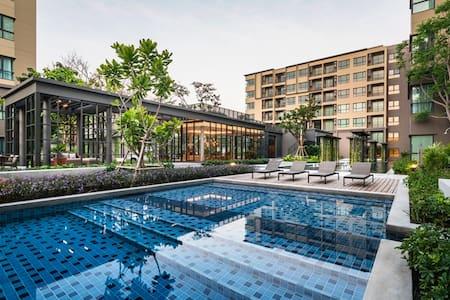 Condo Rian Resort cha-am - Hua Hin. - Nong Kae