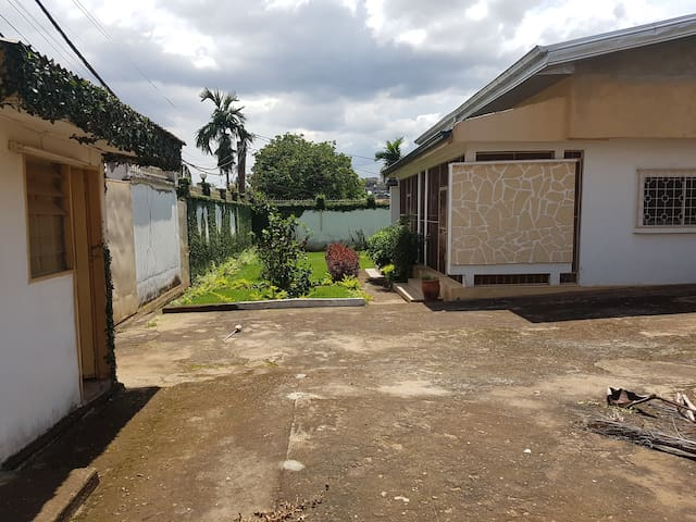 Villa in bastos, Yaounde