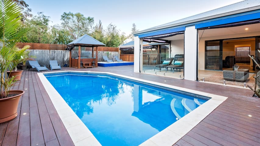 Living the Dream in Dunsborough - Quindalup - House
