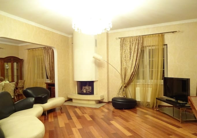 Exclusive Guest House - Krakov - Ev