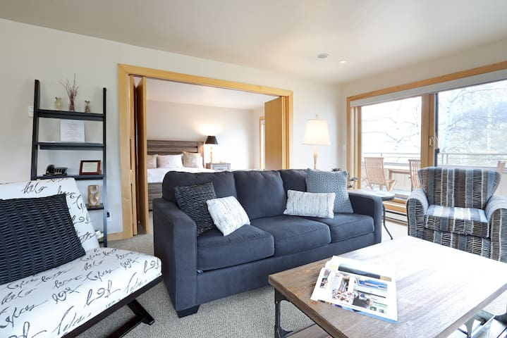 Villas at Snowmass Club Unit 1201 - Aspen